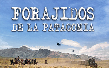 Outlaws of the Patagonia Grégoire Lourme